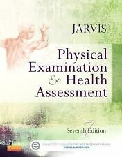 Physical Examination and Health Assessment by Carolyn Jarvis (2015, Hardcover)