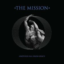 The Mission - Another Fall From Grace (NEW CD)