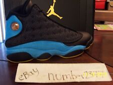 NEW Nike 2015 retro Air Jordan XIII 13 Chris Paul PE Hornets size 11