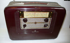RADIO TELEFUNKEN 753 B VINTAGE 1952/1953 ETAT COLLECTION