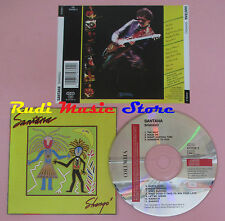 CD CARLOS SANTANA Shango 1982 austria COLUMBIA 474760 2 lp mc dvd