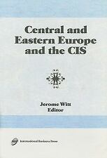 Central and Eastern Europe and the Cis