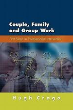 Couple, Family and Group Work-ExLibrary