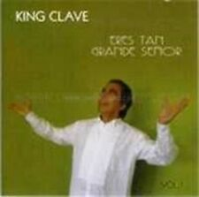 King Clave - Eres Tan Grande Senor Cd 16597