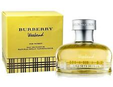Burberry Weekend Women Eau de Parfum EDP 30ml BNIB NEW