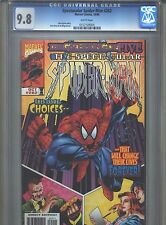 Spectacular Spider-Man #262 CGC 9.8 (1998) Highest Grade