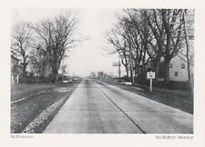 "+Postcard-""McDonough"" -in New Castle County-1924-  Dupont Hwy/DE- (#217)"