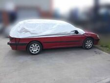 Peugeot 406 Estate 1996-2004 Media Tamaño Coche Funda