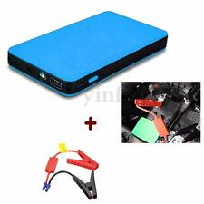 20000mAh Multifunctional Car Jump Starter Booster Charger Battery Power Bank