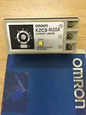 Omron K2CS-M20A Current Limiter (20A - Time 5S)