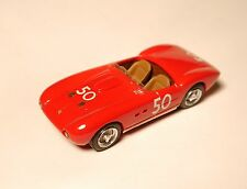 Ferrari 375 MM Mille Miglia in rot rosso red #50, Top Model Collection in 1:43!