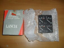 """""""Partsline 1604.13"""" Strumenti contachilometri Lancia Therma TD cod. 9940177"""