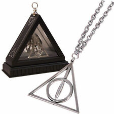 Harry Potter Xenophilius Lovegood Necklace Noble Collection