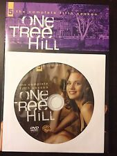 One Tree Hill – Season 5, Disc 3 REPLACEMENT DISC (not full season)