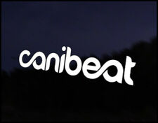 Canibeat Euro Vag Car VW Decal Sticker Vehicle Bike Bumper Vinyl Graphic