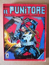 Raccolta IL PUNITORE n°4 edizione Star Comics con Furia di Wolverine [G670]