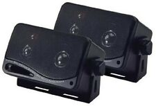PYRAMID 2022SX 200 Watts 3-Way Mini Box Speaker System (Pair)