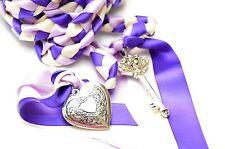 Key to Love Wedding Handfasting Cord
