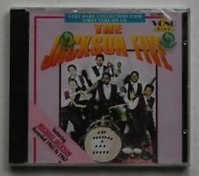 The Jackson Five Feat. Michael Jackson Ultrarare CD Inc. Demos