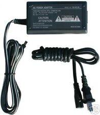 AC Adapter for Sony DCR-PC6 DCR-PC9 MVC-CD5000 DCR-TRV40 DCR-TRV50