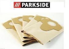 Parkside PNTS 1300 C3 Wet Dry Vacuum Cleaner bag 20 L 5er-Pack 102791