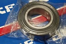 One 6005-ZZ JEM bearing SKF Why risk China? 6005ZZ 25X47X12mm (3-8 & back shelf)