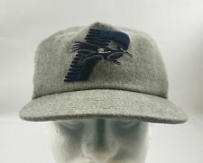 PALACE SKATEBOARD ROADRUNNER SS 2016 GRAY WOOL SNAPBACK HAT supreme