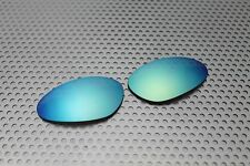 LINEGEAR TURQUOISE BLUE CUSTOM REPLACEMENT LENS FOR OAKLEY PENNY [PE-TB]