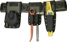 **NEW** Polyester Scaffold Tool Belt Set With Tools - Connell Of Sheffield