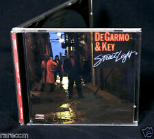 DEGARMO & KEY Street Light 1986 CD EDDIE DANA
