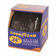 Goodyear 91058 Folding Cruiser Tire, For Use With 24 in x 2 - 2.10 - 2-1/8 in Ri
