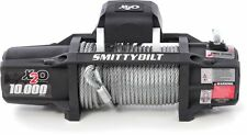 Smittybilt X2O GEN2 10,000 lb. Wireless Waterproof Winch Universal 97510
