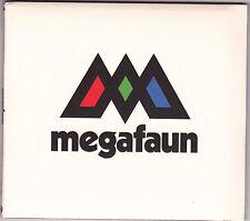Megafaun - Megafaun - CD (cram 181 crammed discs 2011)