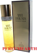 WHITE DIAMONDS 1.6 OZ EDT FOR WOMEN BY ELIZABETH TAYLOR & NEW IN A BOX