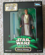 STAR WARS: EXCLUSIVE PREVIEW MACE WINDU