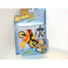 Mummies Alive ! - Nile-Ator Jet Cycle with Ja-Kal - Kenner