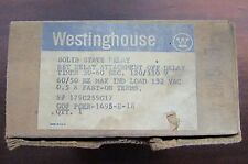 WESTINGHOUSE BST OFF DELAY Timer 30-60 Second 110 120 V 179C259G17