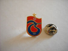 a1 TRABZONSPOR FC club spilla football calcio futbol pins badge turchia turkey