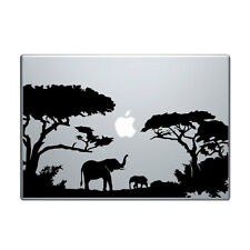 Savanna Decal per Macbook Pro Adesivo In Vinile portatile mac divertente air 11