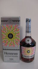 Hennessy vs Limited edition by ryan McGinness 0,7l