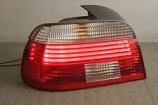 01-03 BMW 530i 540i 525i E39 LED Left LH Driver Taillight Tail Lamp Light *Q