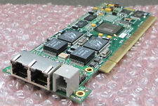 Endace Dag 3.7GP Dual Port PCI-X Cell Packet Capture Data Card - NO BRACKET