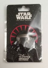 KYLO REN Pin Star Wars The Force Awakens DSF DSSH LE 500 Disney Trading Event