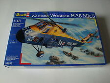 Revell Westland Wessex HAS Mk.3 04898