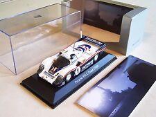 1:43 Minichamps, Porsche 956 C Coupe, #1 Rothmans, 1982 24h Le Mans Winner!