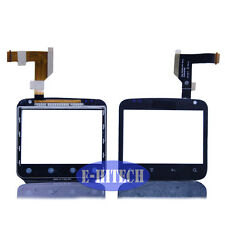 HTC G16 Chacha Digitizer Touch Screen Lens Glass Pad Replacement A810e + tools