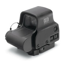 EOTech EXPS3-4 HW Sight 68 MOA Circle with (4) 1 MOA Dot Reticle Black Scope