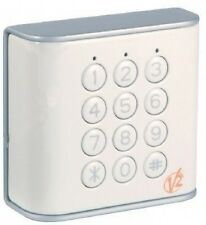 Electric Gates - Wireless digital entry keypad V2 automation