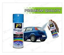 Car Auto Multi Purpose Lacquer Spray Paint Blue