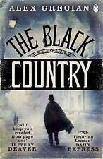 Black Country, The  BOOK NEW